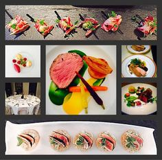 Importance of catering service for wedding or corporate events in Oxfordshire