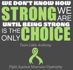 Buy a t-shirt to support Little Anthony's fight against Duchenne Muscular Dystrophy. Please share! Duchenne Muscular Dystrophy, Invisible Children, Chronic Pain, Chronic Illness, Awareness Tattoo, Muscular Dystrophies, In Loving Memory, Physical Therapy, How I Feel