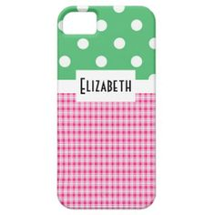 ==>>Big Save on          	Pink Plaid and Polka Dots V2 iPhone 5 Case           	Pink Plaid and Polka Dots V2 iPhone 5 Case We have the best promotion for you and if you are interested in the related item or need more information reviews from the x customer who are own of them before please follo...Cleck See More >>> http://www.zazzle.com/pink_plaid_and_polka_dots_v2_iphone_5_case-179805038837813801?rf=238627982471231924&zbar=1&tc=terrest