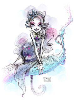 @дневники — Новости Monster High