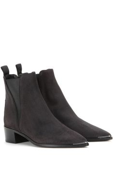 Tolle stiefeletten boots