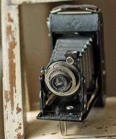 love old cameras, what is it about them?