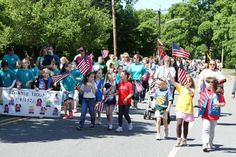 memorial day parade avon lake