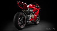 Ducati Superbike Panigale R