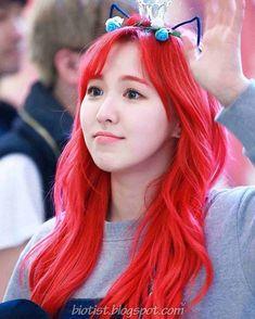 Wendy ❤