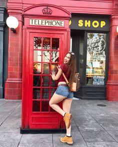 """𝒞𝒶𝓂𝒾 𝒫𝓇𝒶𝒹𝑜꧂ on Instagram: """"Mi cara lo dice todooo🎢✨ Pd: necesito volver💔"""" Prado, Lineup, Wanderlust, Instagram, Shopping, Faces"""