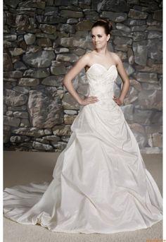 Vestidos de noiva Lisa Donetti 70228 2012