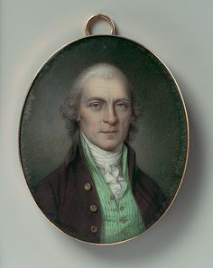 James Peale: Colonel Richard Thomas (31.118) | Heilbrunn Timeline of Art History | The Metropolitan Museum of Art