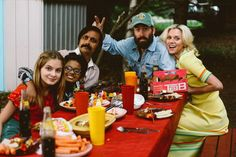 Good Deed Entertainment Acquires Growing Up Smith For Fall Release