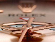 Rolex Sky-Dweller Watch: 18 ct yellow gold - 326138