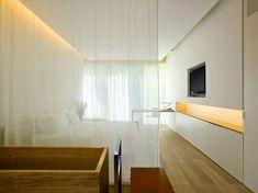 Kengo Kuma: the Opposite house hotel, Beijing