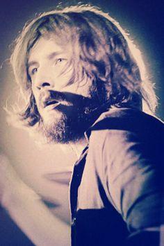 John Henry Bonham. -- Led Zeppelin