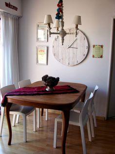 La mesa de la abuela: artesAna