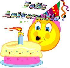 Soprar as velas do seu bolo de Aniversário #felicidades #feliz_aniversario #parabens