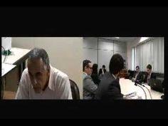 Depoimento de José Vilar Amigo ao Juiz Sergio Moro na operação Lava Jato