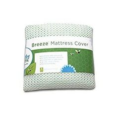 Nursery Mattresses Perfect for your Baby and Nursery EARTH Breeze Air Pack And Play Crib, Pack N Play Mattress, Toddler Bed Mattress, Cot Mattress, Mattress Covers, Mattress Protector, Mattresses, Baby Bassinet, Baby Cribs
