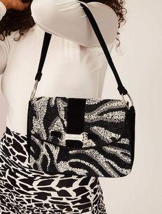 Kayla Marty Shoulder Bag