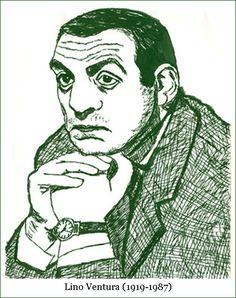 Lino Ventura (1919-1