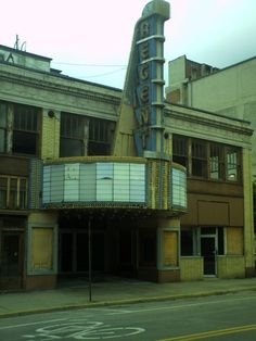 Regent Theater is located on South Limestone in downtown Springfield, Ohio. It was originally built as a vaudeville theater, and during this period and up to the 1950s, the office of Gus Sun, a relatively well known vaudeville booking agent/manager, was above the theater. The Regent Theater was a single screen theater with a balcony, which would later serve as a second screen to make Regent Cinemas. The Regent was closed by Chakeres in January 1991.