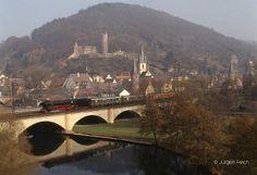 Gemunden, Germany