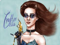 Crafterella guest art by Sailesh Vaghela