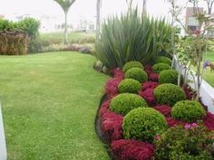 Take a look at this crucial graphics and look into the here and now relevant information on Yard Landscaping Outdoor Landscaping, Front Yard Landscaping, Outdoor Gardens, Small Gardens, Landscaping Ideas, Side Garden, Garden Landscape Design, Garden Borders, Garden Planning
