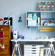 Nice composition and organisation detail