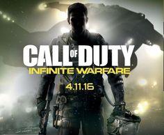 Get Free Call of Duty Infinite Warfare Cheats