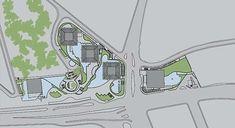 projetos 124.01 projeto urbano: Quadra aberta   vitruvius