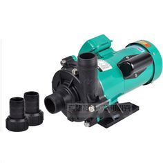 222.25$  Buy now - http://alid6q.worldwells.pw/go.php?t=762638586 - CE Approved Magnetic Drive Water Pump MP-120R 50HZ 220V With High Flow, Transport ,cooling ,add Waste Water To Liquid Tank