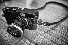 Leica MP à la carte  With Zeiss 25mm f2.8 ZM