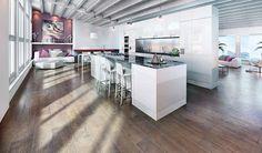 Kitchen tile / indoor / floor-mounted / porcelain stoneware VENATURE NATURALI DURMAST Lifetile