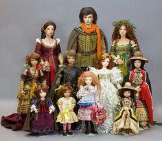 De magnifiques photos de poupées Iplehouse - Page 2