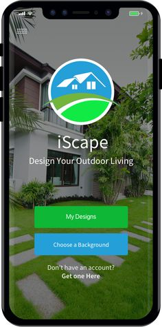 Design before you dig! iScape - downloadable from the App Store - can save time and money and help enhance your outdoor living space, whether you're a landscape professional, gardener, non-gardener or want someone else to guide your ideas from concept to installation. Compatible with iPhone, iPad and iPod touch, iScape has a palette of plant and hardscape options, and hundreds of design ideas for any space or lifestyle need - even in-ground and raised-bed vegetable and herb gardening!