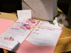 Whether looking for something rustic or something with a sparkle or maybe a bit of both we have you covered. Completely bespoke Wedding Stationery by The Handmade Company Wedding Stationery, Bespoke, Sparkle, Gift Wrapping, Rustic, Handmade, Gifts, Taylormade, Gift Wrapping Paper