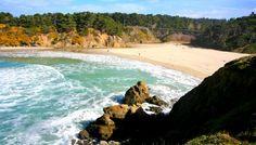 Dramatic Drives – Pacific Coast Highway SR1 – Tres Bohemes