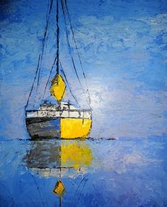 The Boat by Parag Chandiwal