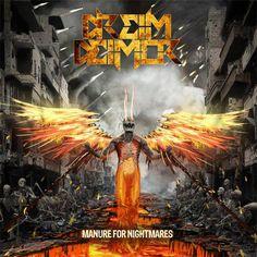 Resenha do Rock: DREIM DEIMOR: debut álbum é adiado para o primeiro...