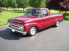 1966 F100 EcoBoost Engine Swap (EcoBoosted) - Page 33 - The Garage Journal Board