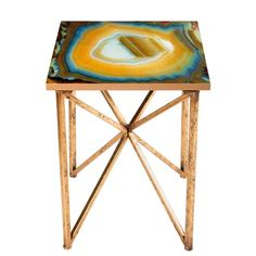 Statements by J Paulette End Table
