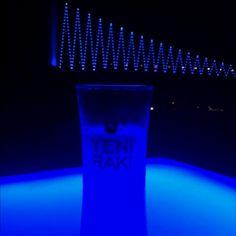 Yeni rakı & Bosphorus at night | Istanbul | Turkey