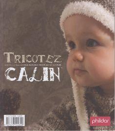 Phildar 479 - Tricotez Câlin (2007)