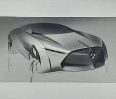 Car Design Sketch, Car Sketch, Cool Sketches, Transportation Design, Automotive Design, Concept Cars, How To Look Pretty, Industrial Design, Exterior Design