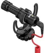 Rode Video-Micro compact mic w/ windshield