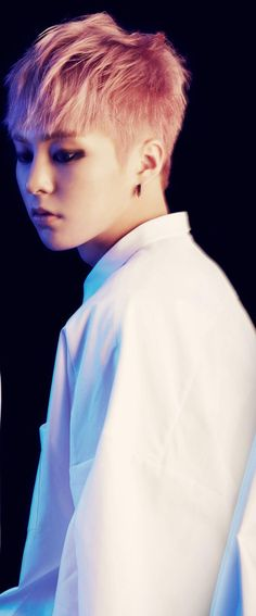 Twitter / SMTownFamily: {OFFICIAL} 140401 #Exo2014ComeBack Teasers - Xiu Min