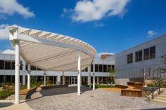 Delaware Technical Community College - SKYSHADE 3300