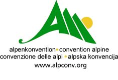 alpine food logos | ... News from the Alps / News / Home - Alpine Network of Protected Areas