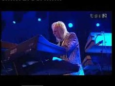 Yes In Lugano '04 - Rick Wakeman Solo