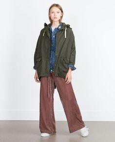 Vests 83 Zara Outerwear De Y Mejores Women Imágenes Sweater wFFaq7P1Tx