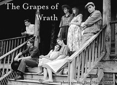 grapes of wrath -